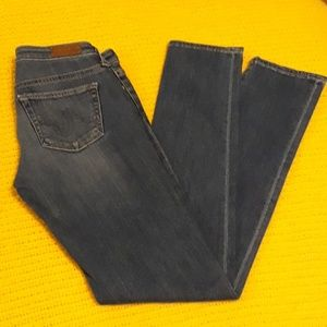 AG Adriano Goldschmied the stilt jeans